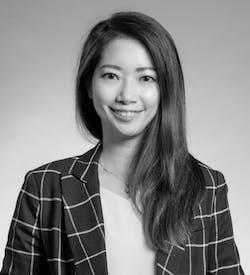 Shelley Lam portrait
