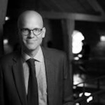 Andreas Ekström – Award-winning Swedish journalist, author and keynote speaker