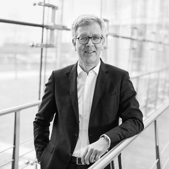 Frank Melzer – Vorstand Festo AG & Co. KG