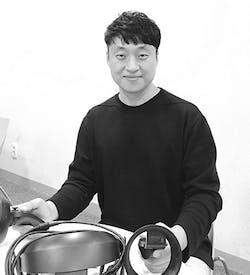 Il Kim portrait