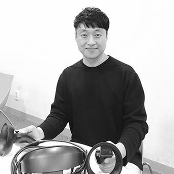 Il Kim - Businessman, Producer and pioneer of VR medical training solution