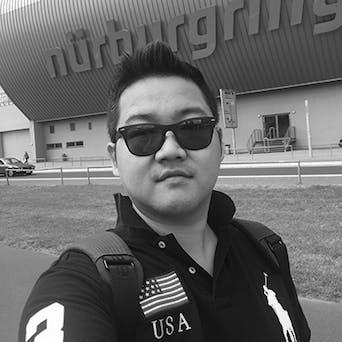 Zakk Lee - Geschäftsmann, Game Business Spezialist