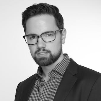 Moritz Putzhammer – Mitbegründer & CEO Trality, Lehrbeauftragter an der WU Wien