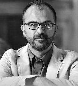Lorenzo Fioramonti portrait