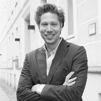 Florian Hoffmann – Founder and CEO - The DO School