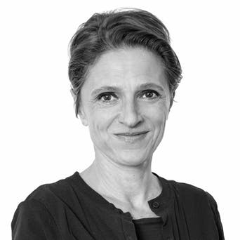 Karin Bauer - Head of Department Career DER STANDARD
