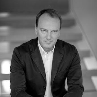 Marc Elsberg – Bestsellerautor / Photo © Clemens Lechner