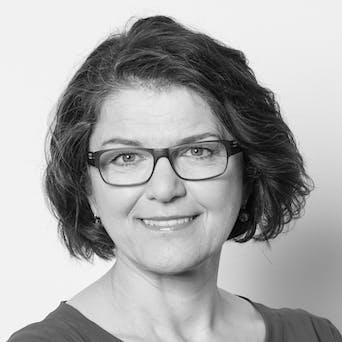 Christine Haiden – Chefredakteurin Welt der Frauen