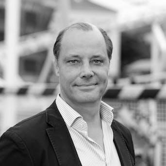 Ralf Kunzmann - Managing Director aws Gründerfonds