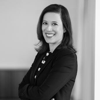 Mariella Schurz - Secretary General B&C Privatstiftung