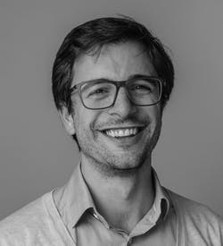 Rob De Feo portrait