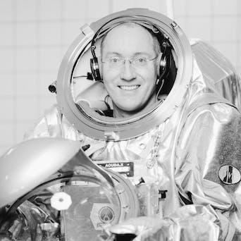Gernot Groemer – Director Austrian Space Forum