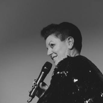 Diana Köhle – Poetry Slam MC