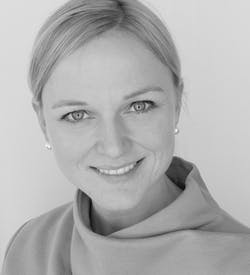 Monika Froehler portrait