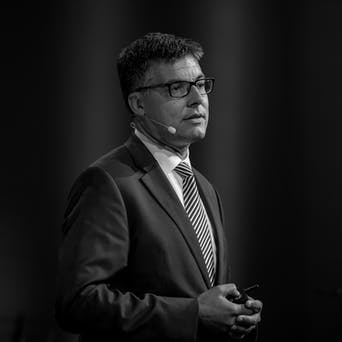 Christian Klezl – General Manager IBM Europe