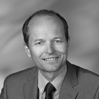 Gert Seybold – CEO Shell Austria GmbH