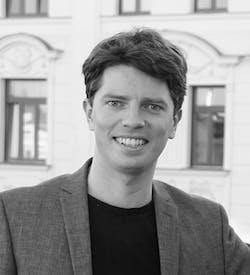 Georg Hauer portrait