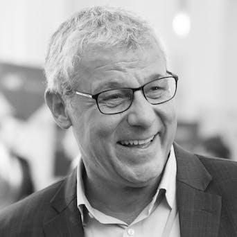 Josef Buttinger – Gründer hr-lounge