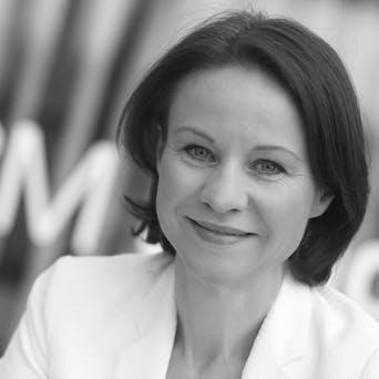 Patricia Neumann - General Manager IBM Austria