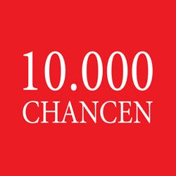 10000 Chancen