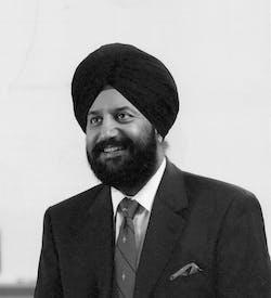 Satjiv Chahil portrait