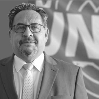 Bernardo Calzadilla Sarmiento – Director UNIDO