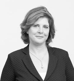 Doris Agneter portrait