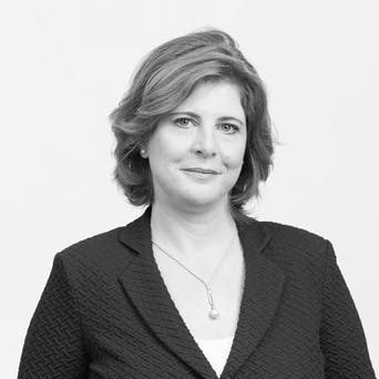 Doris Agneter – CEO tecnet equity