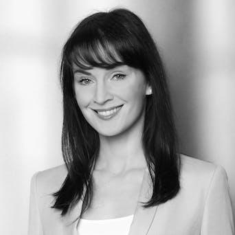 Monika Hauck – Gründerin Change Room