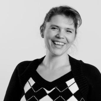 Michaela Pichler-Lele  HR Gestalterin der 1. Stunde Tele Haase Steuergeräte