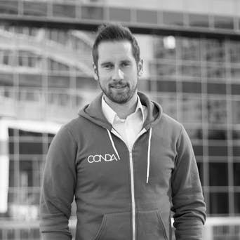 Daniel Horak – Co-Founder, CSO zero21