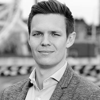Bernhard Ungerböck - Investment Manager - aws Gründerfonds