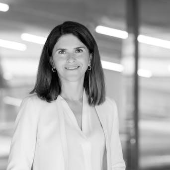 Maria Zesch – CCO Magenta Telekom