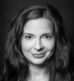 Veronika Bohrn Mena portrait