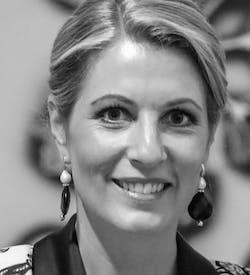 Barbara Aigner portrait