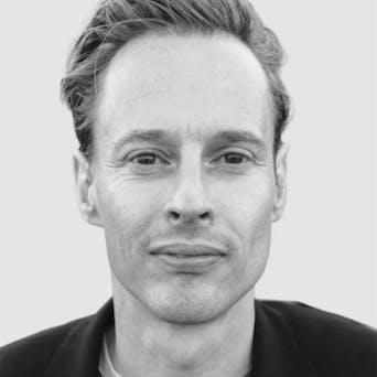 Daan Roosegaarde - Niederländischer Arist & innovator Studio Roosegaarde