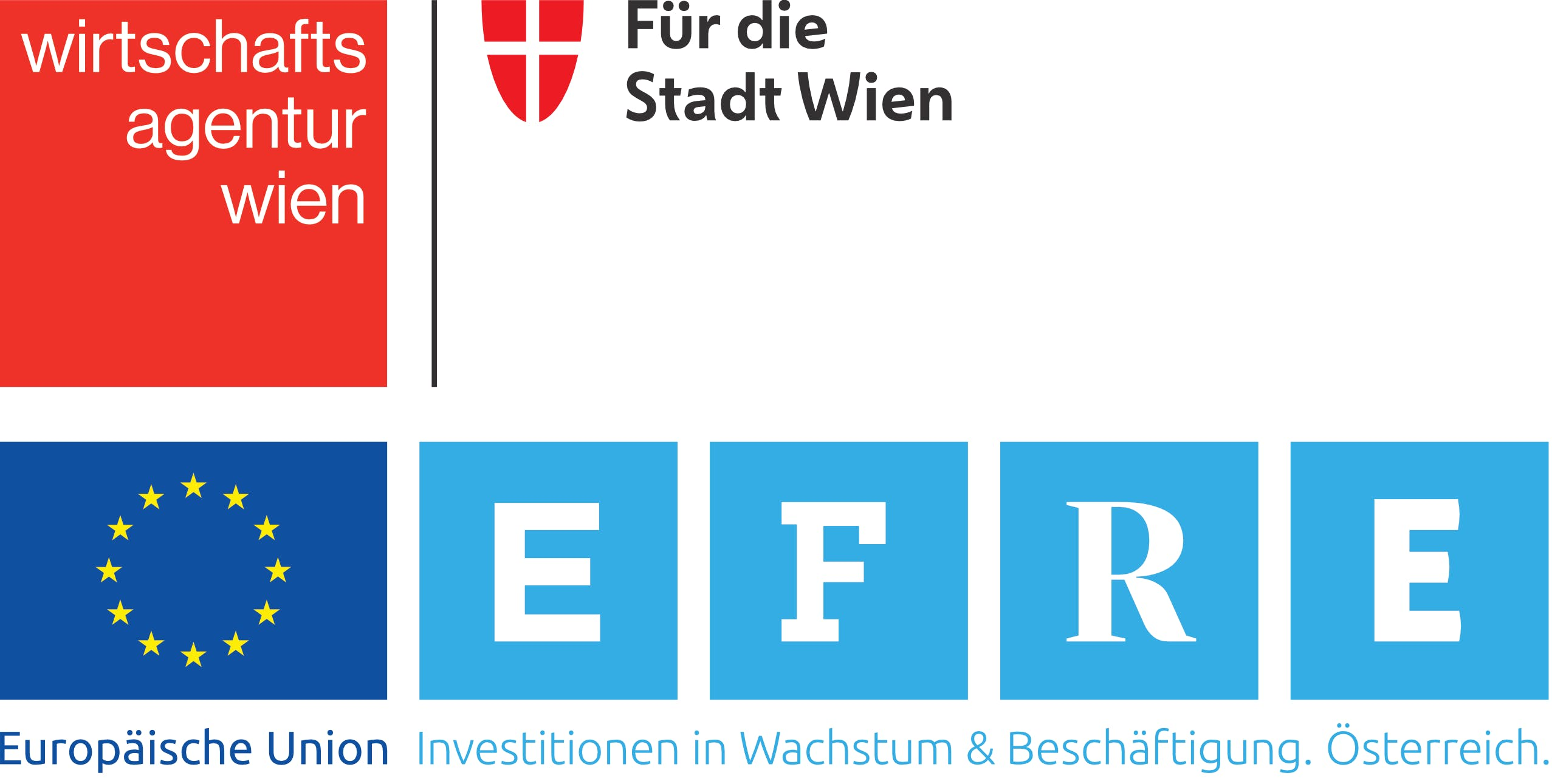 Wirtschaftsagentur Wien.