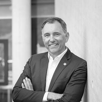 Oliver Schwarz – CEO Ötztal Tourism