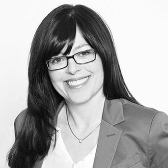 Kari Eik – Generalsekretärin OiER - Organisation für Internationale Wirtschaftsbeziehungen