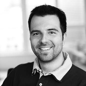 Bernhard Hofer – Co-Founder & CEO talentify
