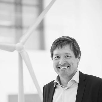 Stefan Moidl – Geschäftsführer IG Windkraft Österreich