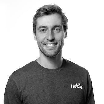 Karl Edlbauer – Co-founder & CMO hokify