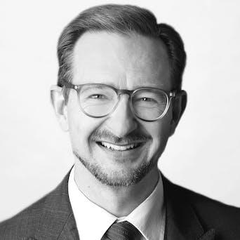 Thomas Greminger – Generalsekretär OSCE