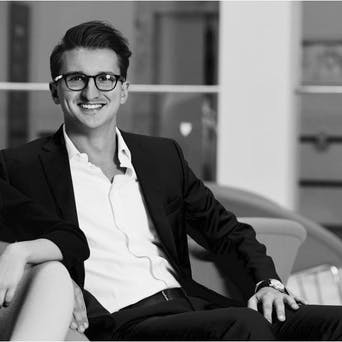 Philip Jung Gutierrez - Brand Manager Ariel DACH - Procter & Gamble