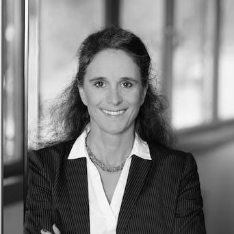 Irene Fialka - CEO & health expert INITS Universitäres Gründerservice Wien GmbH