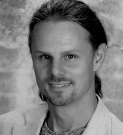 Michel Fleck portrait
