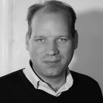 Viktor Pasquali - i2 Business Angels - Austria Wirtschaftsservice