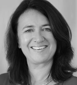 Monika Langthaler portrait