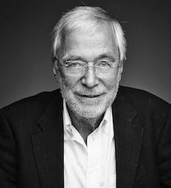 Gerald Hüther portrait