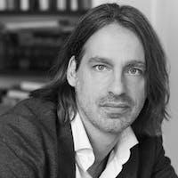 Richard David Precht portrait